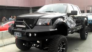 Custom Wheels For Mud Truck Dubsandtires Ford F 150 On 20 Rbp Custom Wheels With