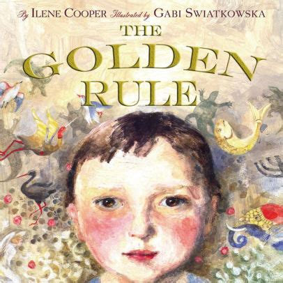 Barnes And Noble E Gift Card - the golden rule by ilene cooper gabi swiatkowska gabi swiatowska hardcover
