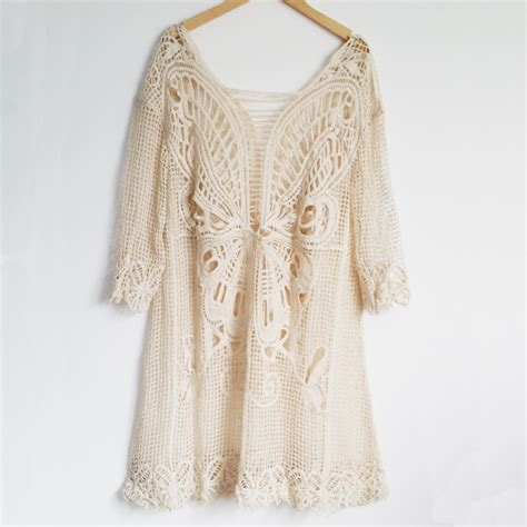 Handmade Crochet Dress - buy wholesale handmade crochet dress from china