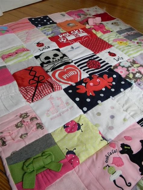Quilt Clothing by Baby Clothes Quilt Archives A Happy Stitch