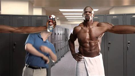 Terry Crews Old Spice Meme - old spice power ads terry crews youtube
