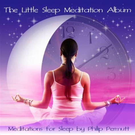 Guided Sleep Meditation Detox by Sleep Meditation Album Relaxation Cd