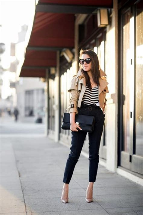 Cropped Trench Coats Stylecrazy A Fashion Diary 2 by 45 Stylish Camel Coat Ideas To Copy Right Now