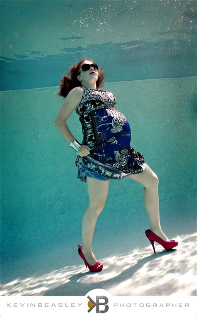 underwater maternity session  south carolina sneak peak