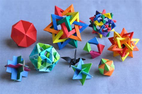Project Origami - family at home carson harris