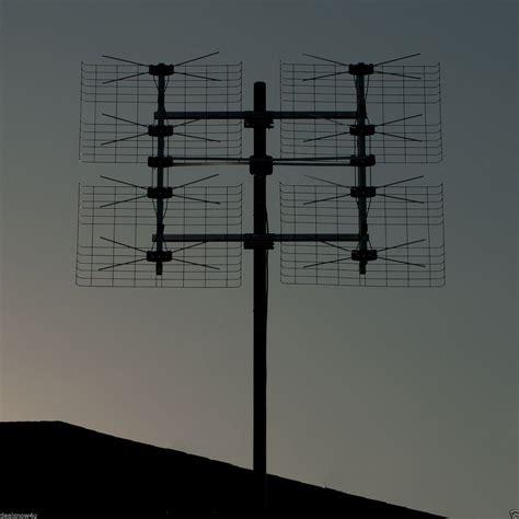 antenna db multi directional hdtv tv  air attic