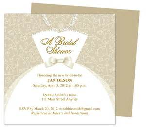 bridal shower invitation cards templates 16 best images about wedding bridal shower invitation