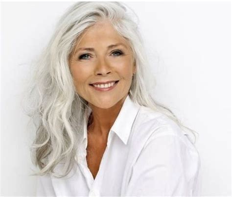 hair colors for women over 60 gray blue stunning gray hair styles for women wehotflash