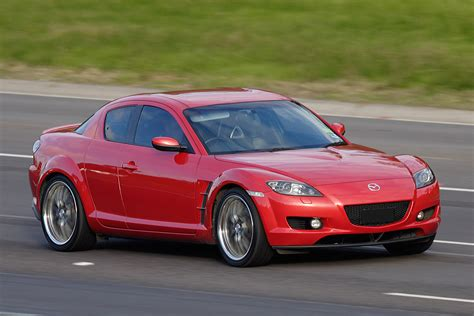 mazda rx קובץ mazda rx 8 on freeway jpg