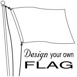 design a flag template school design your own clip for teachers parents