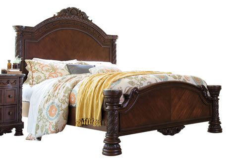 north shore panel bedroom set price ashley furniture north shore queen bed the classy home