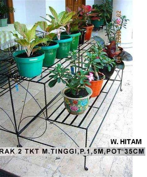 Rak Besi Bunga dinomarket 174 pasardino rak standing pot besi tanaman hias