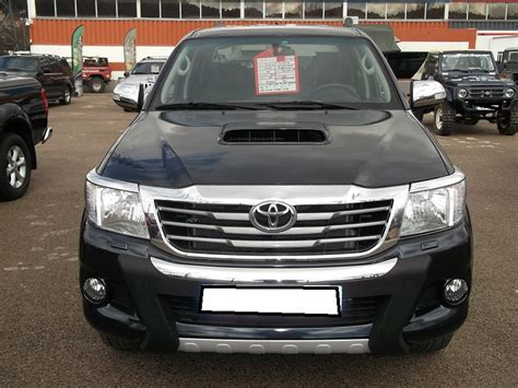 4x4 up toyota invincible cabine 3 0 litres d4d