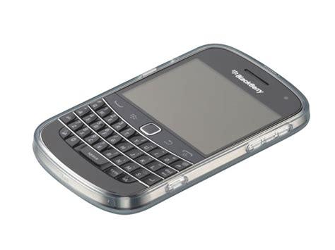 Soft Blackberry Dakota 9900 originele blackberry soft shell bold 9900