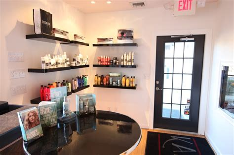 colors for hair salon walls 1000 images about product display on pinterest waiting