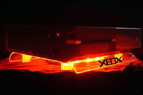 xbox one led fan rgb led usb design fan fan stand xbox one s x oder
