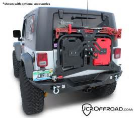 points about carrying external fuel jeep wrangler forum