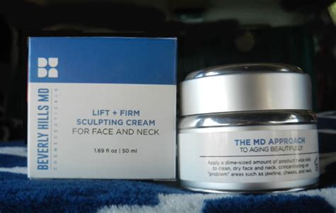 beverly hills lift and firm sculpting cream reviews best www beautymakeoverstv com the official site for beauty