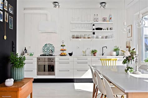 cocina nordica foto cocina n 243 rdica moderna 935825 habitissimo