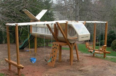 backyard airplane airplane full jpeg 1024 215 678 backyard kids pinterest
