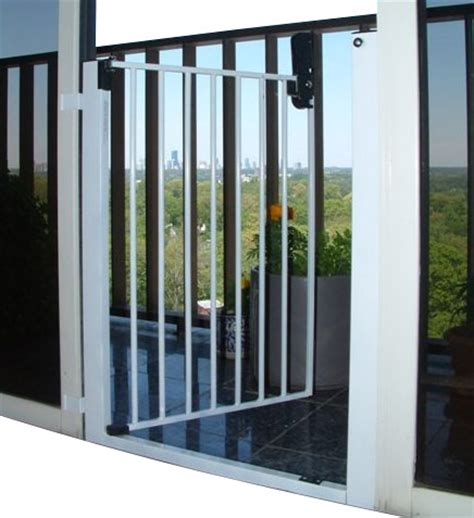 lock n block sliding door gate traditional baby gates