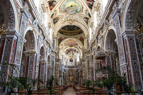 chiesa casa professa palermo casa professa o chiesa ges 249 splendido esempio di
