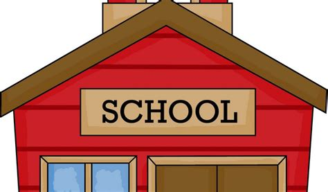 school clipart clipart school house clipart best