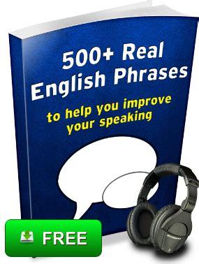espresso english – everyday english lessons