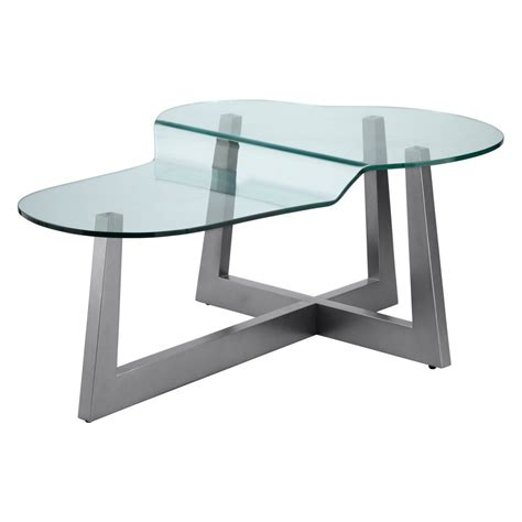 modern glass coffee table designs interior exterior