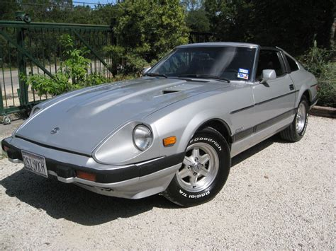 nissan datsun 1983 1983 nissan 280zx information and photos momentcar