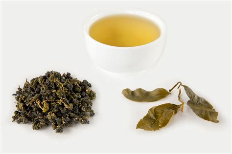Teh Oolong Tea 5 teas that can make you slim