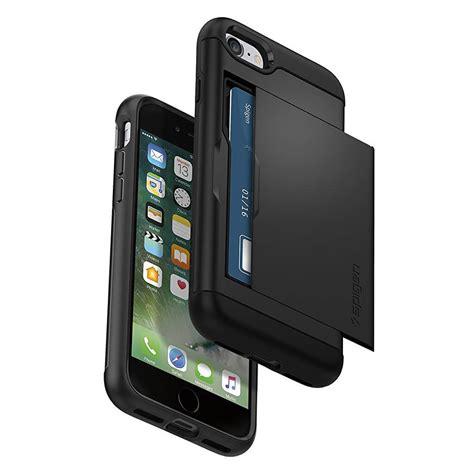 Spigen Iphone 8 Slim Armor Cs Casing Cover 100 Original spigen 174 slim armor cs 042cs20455 iphone 8 7 black spaceboy