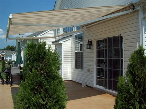 Retractable Awnings Residential by Residential Retractable Awnings