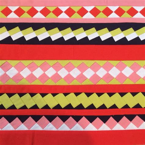 Seminole Patchwork Patterns - seminole patchwork borders and patchwork