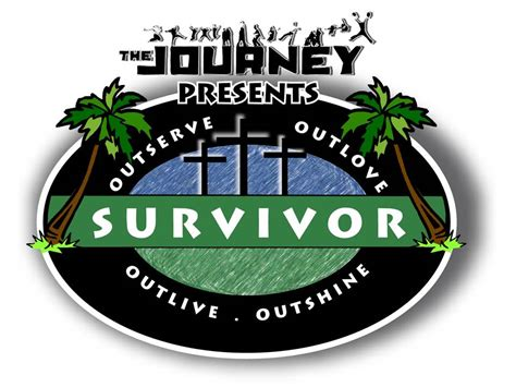 Survivor Logo Template Free Zoe S Dish Survivor Logo Template