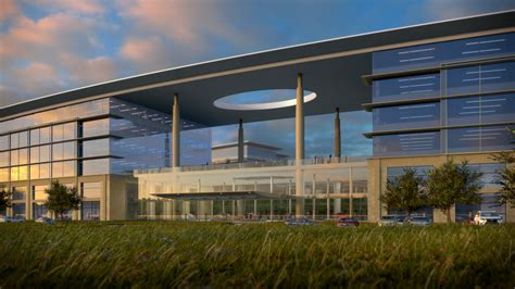 toyota center dallas tx toyota unveils plans for hq cus in plano d magazine