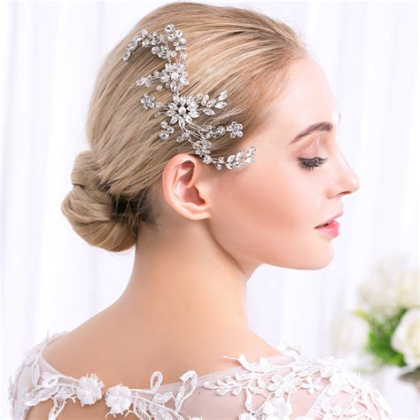 Wedding Accessories Wholesale by Wedding Hair Accessories Wholesale Vizitmir