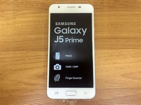 Harga Samsung J5 Prime New view samsung galaxy j5 prime white gold newest model