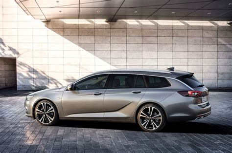 opel insignia sports tourer opel insignia sports tourer makes us want a buick regal