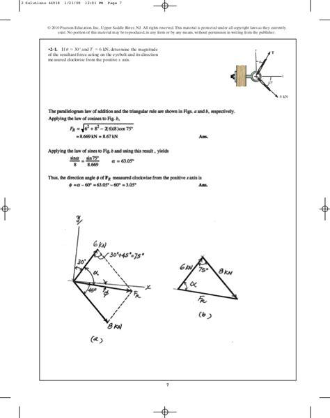 libro the thirteen problems solucionario del libro est 225 tica hibbeler capitulo n 186 02