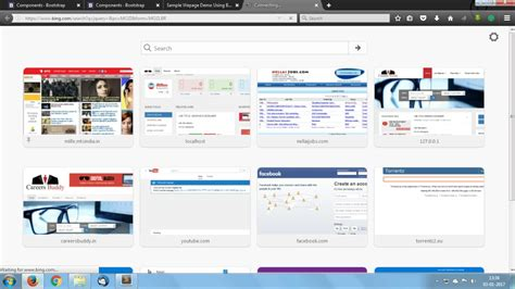 website tutorial in tamil complete web design tutorial using bootstrap in tamil