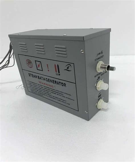 generatore vapore bagno turco generatore di vapore per bagno turco professionale 3 kw
