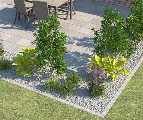 Pflanzen Im Japanischen Garten 827 by Beeteinfassung Terrassenumrandung Setzen Gardens