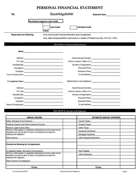 financial statements template excel sletemplatess