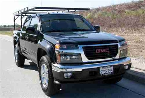 used 2010 gmc canyon for sale u s news world report sell used 2010 gmc canyon 2wd crew cab sle in morgan hill california united states