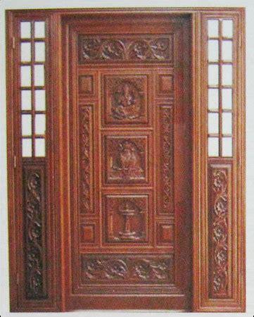 solid teakwood  door  banaskantha ng palanpur manufacturer