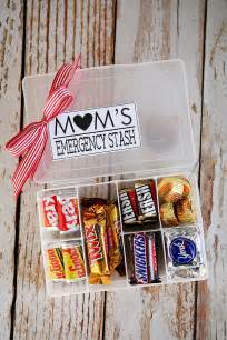 Gift For Mom by 24 Ridiculously Easy Diy Mother S Day Gifts