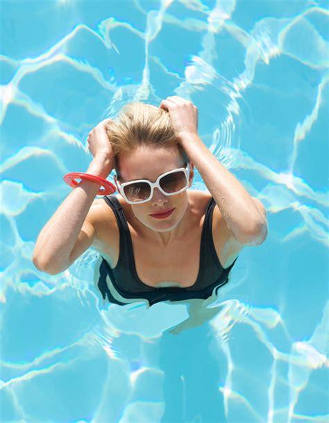 este verano cuidado con las piscinas 40 minutos en una piscina 6 consejos para proteger el pelo del cloro de la piscina