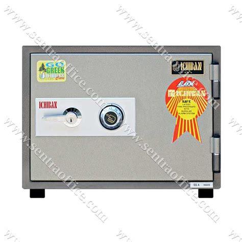 Brankas Ichiban Hsc 40 Ta Non Alarm 1 jual resistant safe hsc 40a murah sentra office