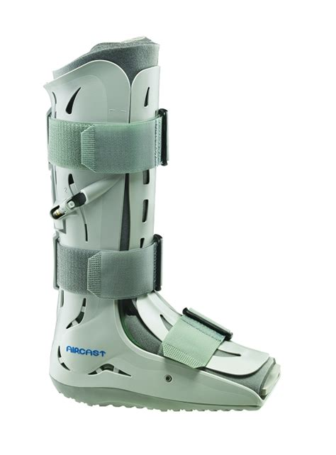 discount aircast fp walker boot aircast boots air cast